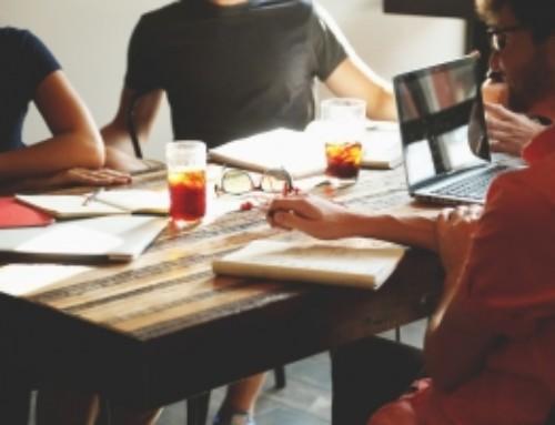 Online vernetzt mit Ihren Geschäftspartnern