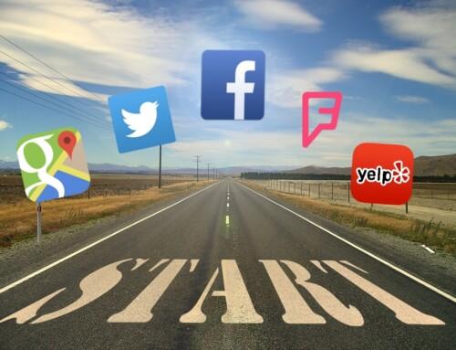 Einstieg in Social Media in 3 Schritten