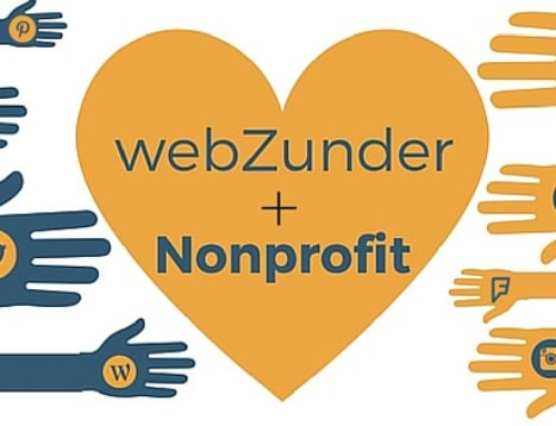 Social Media für Non Profits