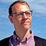 Chris Kloß - Teamleiter Kommunikation des MobileCamp Dresden