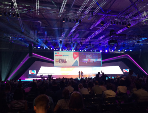 Key Learnings from #dmexco2016