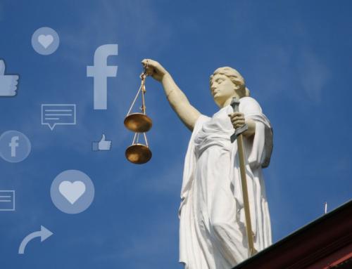 [Gastbeitrag] Facebook-Marketing: Soziale Medien ohne rechtlichen Ärger nutzen