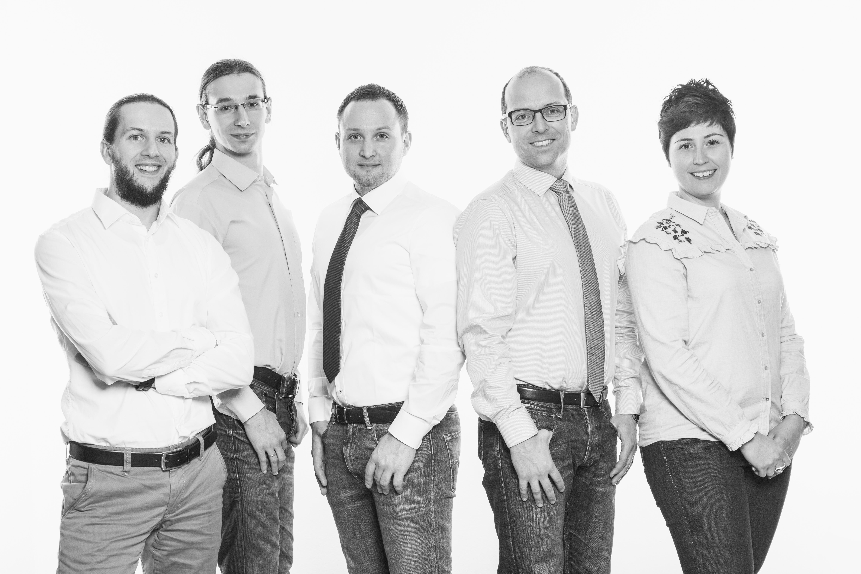 Team webZunder