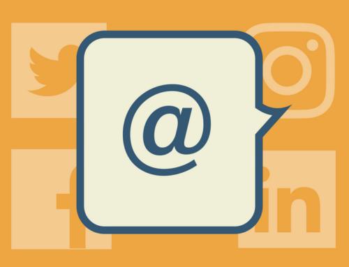 Die Top 5 Tipps für Erwähnungen in Social Media