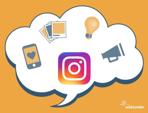 4 Gründe, weshalb Instagram so erfolgreich ist – und warum Ihr KMU das nutzen sollte