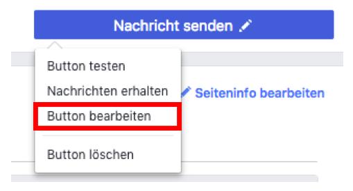 Facebook-Seite Call To Action bearbeiten